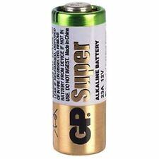 GP Batterie High Voltage 23A 12V 3LR50 V23GA MN21 23AE A23S LRV08 CN23A VR22