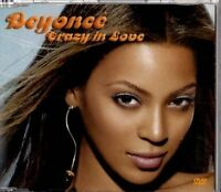 Beyoncé Crazy in love (2003) [Maxi-CD]