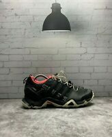 adidas Terrex Swift R GTX Waterproof Women Hiking Shoe Size 8