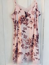 New ladies nightdress negligee,  size 12-14
