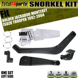 Snorkel Kit for Holden Jackaroo Monterey Isuzu Trooper 3.0L Diesel 1992-2004