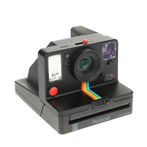 POLAROID ORIGINALS ONESTEP+ I-Type Instant Camera Adjustable Shoulder Strap