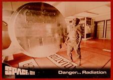 SPACE 1999 - Card #10 - Danger... Radiation - Unstoppable Cards Ltd 2015