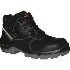 Delta Plus Phoenix S3 SRC Composite Safety Boots Black Uk 6 Eur 39 EM26 33