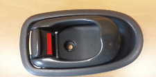 KIA SPECTRA  2000-2004 GENUINE BRAND NEW LH FRONT  INNER DOOR HANDLE