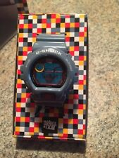 G-Shock In4mation G-Lide GLX-6900X-2