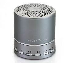 Sound Oasis Wireless Bluetooth Speaker Rechargeable & Sleep Sound Therapy System