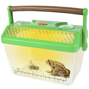 Nature Bound Bug Catcher Critter Barn Habitat for Indoor/Outdoor Insect with Kit