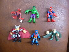 hasbro  marvil  figures  2 1/2  inches
