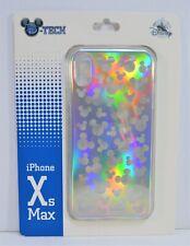 Disney Magic Mirror Mickey Ears Icon Apple Iphone 10 XS Max Cellphone Case NEW