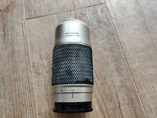 Tokina EMZ 130 AF II 100–300 mm F5.6–6.7 Macro Zoom Lens Minolta Sony