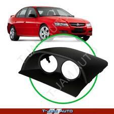 SAAS Genuine Gauge Pod Holder Holden Commodore VY / VZ Black