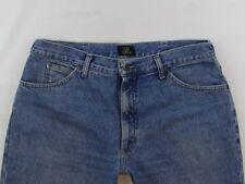 Lee Long High Rise 34L Jeans for Men