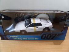 AUTOart James Bond Diecast Cars
