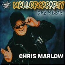 Chris Marlow | CD | Mallorcaparty-Das Beste (#zyx/sis1033)