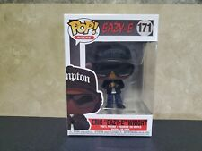 "Funko Pop! Rocks: Eazy-E #171 Eric ""Eazy-E"" Wright"