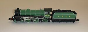 Dapol (ND-120C) Class B1 4-6-0 '1230' in LNER Green - DCC Ready