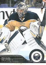 Buffalo Sabres - 2014-15 Series 2 - Complete Base Set Team (6)