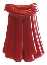 Spartan (RED) cape for Lego Minifigures accessories