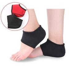 Plantar Fasciitis Therapy Wrap Heel Foot Pain Arch Support Ankle Brace Insole AU