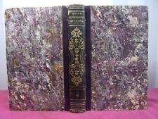 GUIDE PITTORESQUE DU VOYAGEUR EN FRANCE. Paris et ses environs 49 gravures 1838