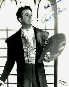 AMERICAN TENOR CHARLES KULLMAN (1903-1983) CD
