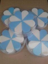 40 make up sponges joblot 5 packs avon mini make up sponges 8 sponges per pack.