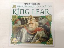 KING LEAR by William Shakespeare - Feature Film Adaptation : UK DVD Promo