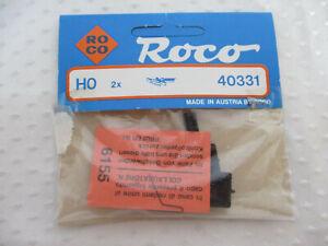 Modellbahn H0 Roco 40331, Nachrüst- Kurzkupplungen für Güterwagen, in OVP