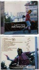 "MICKEY 3D ""La Grande Evasion"" (CD) 2009 NEUF"