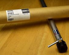 "Manfrotto 2983 Adjustable Background Holder 108"" Studio Crossbar (#1505b)"