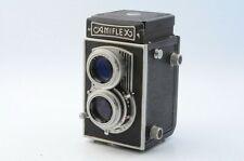 AMIFLEX Tlr Mittelformat Kamera 80mm F3.5 Kanto Hergestellt Ein Japan 20052