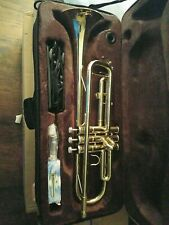 Eastrock Trumpet