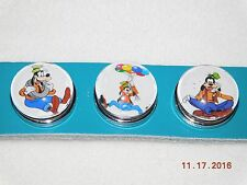NEW Snap button GOOFY snap button charms & leather snap button bracelet 18-19MM