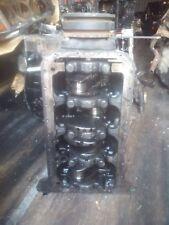 NISSAN DATSUN SD25 BARE ENGINE BLOCK. AUTO REBUILT PART
