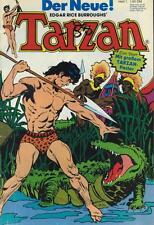 Tarzan, il nuovo 1979/1 (z1-2, SZ), Ehapa
