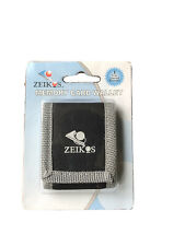 Zeikos Memory Card Case Wallet for CF/SD/SDHC/Micro SD memory cards With Labels