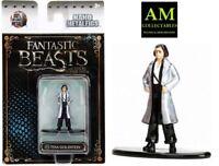 Jada Nano Metalfigs Fantastic Beasts - Tina Goldstein Figura - Nuovo/Originale