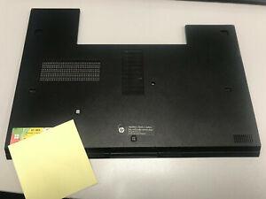 HP EliteBook 8460p 8740p Laptop Bottom Base Cover 642804-001 W Windows 10Pro COA