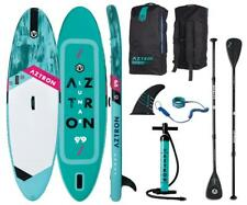 Stand Up paddle sup 300 cm Board paddelboard Paddling hinchable remo surf