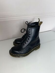 Brand new Doc martens 1460, Classic black leather, UK Women's size 4