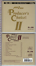 FIM , Artisti Vari , The Producers Choice! Volume II ( Ultra HD 32-Bit Master )