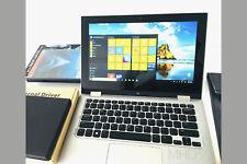 "Tablet + laptop Dell Inspiron 11.6""  2.16GHz 4GB 500GB Windows 10 - 3147"