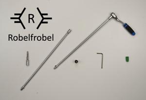 """""""Robelfrobel Pro"""" das Profi-Werkzeug für USM Haller Möbel"""