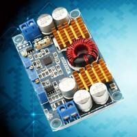 LTC3780 DC 5-32V bis 1V-32V 10A Buck-Boost Netzteil Spannungsregler Lademodul