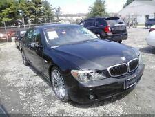 Wheel 20x9 Alloy 12 Y Spoke Design Front Fits 03-08 BMW 760i 302309