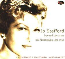 NEW Beyond the Stars: Key Recordings 1940-1959 (Audio CD)