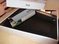 "Apple iPad 3rd Gen 64 GB 64gb 4G cellular VERIZON + WiFi  9.7"" TABLET MC756LL/A"