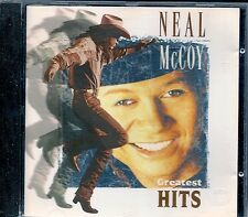 CD BEST OF 10 TITRES--NEAL MC COY--GREATEST HITS