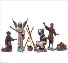 Figura Belen J.L.MayoSerie 11 cms. La Anunciacion BEL921